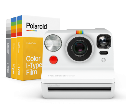 Polaroid Now starter set