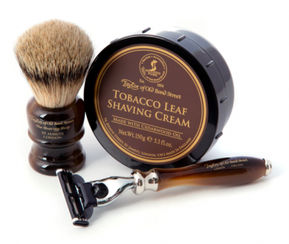 Men's Grooming Kit Taylor of Old Bond Street