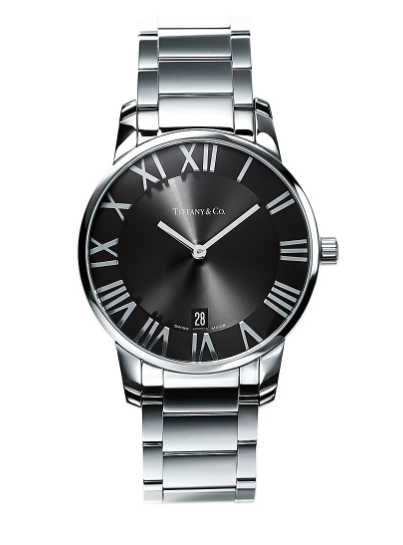Tiffany and Co Atlas Watch