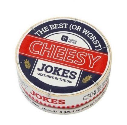 The Best or Worst Cheesy Jokes