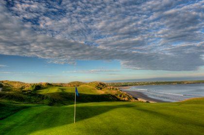 Golf course Ballybunion