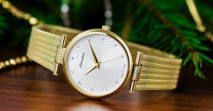 Christmas Watch Gifting