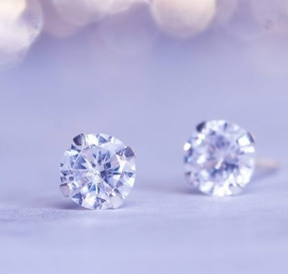 Diamonds for 60th wedding anniversary gifts