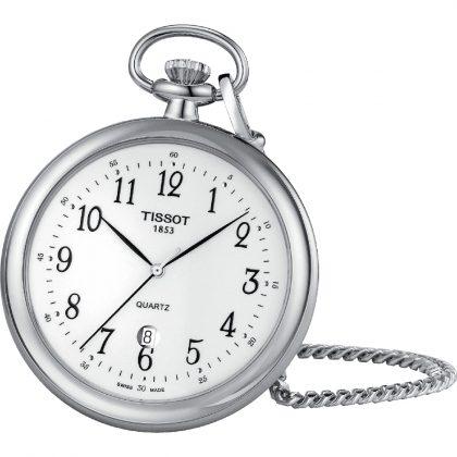 Tissot Lepine pocket watch