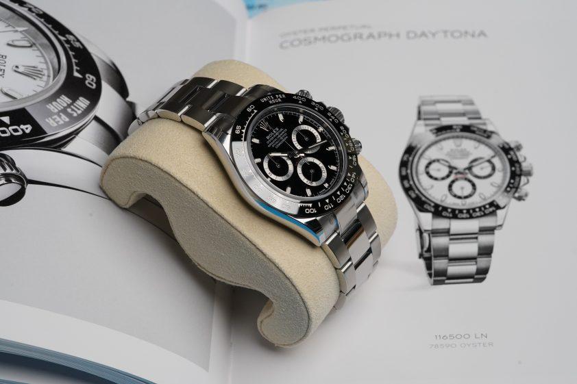 Daytona Rolex watch