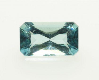 Natural blue grandidierite