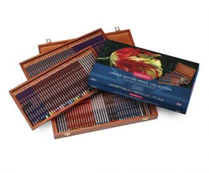 Derwent Limited Edition Artists Pencils