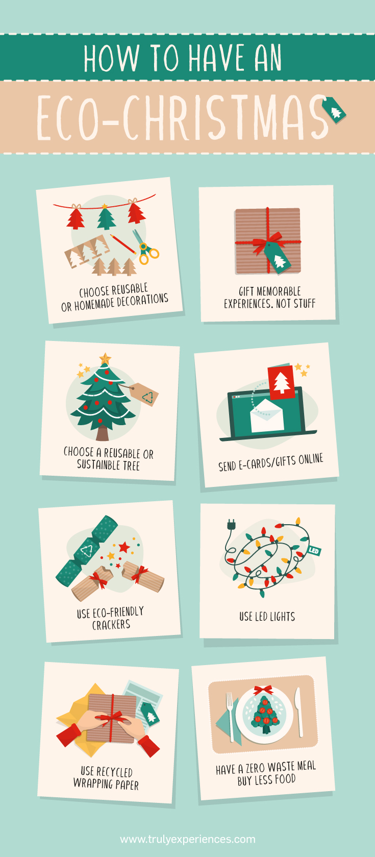 How to Have an Eco-Christmas