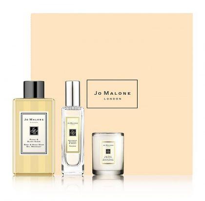 Jo Malone Luminous & Luxurious Trio