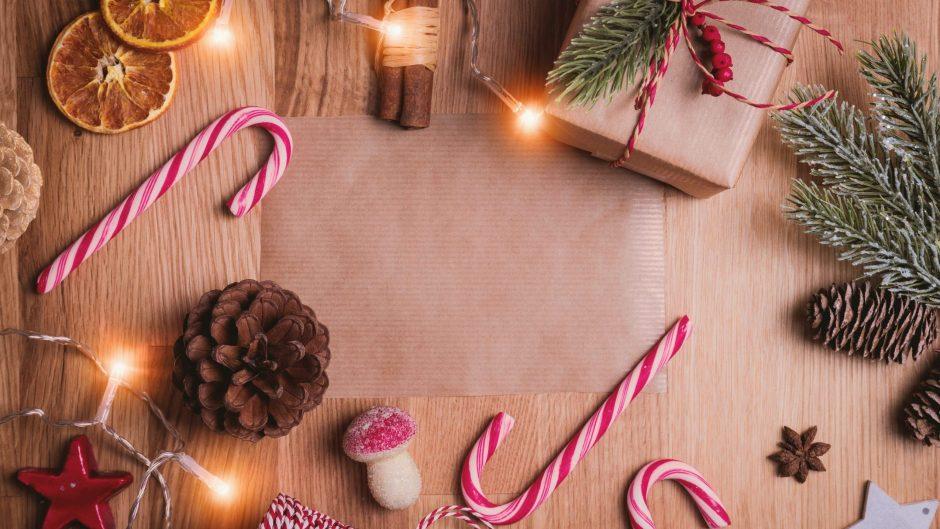 Merry Eco-Friendly Christmas