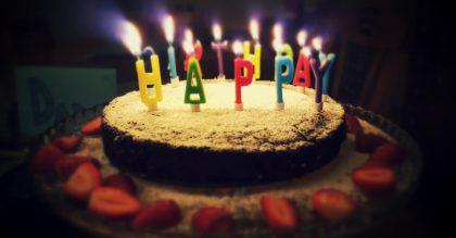 Happy Birthday Cake Son-In-Law