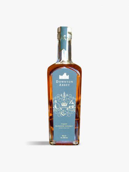 Downton Abbey whiskey