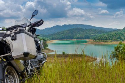 Private Motorcycle Tour Malaysia