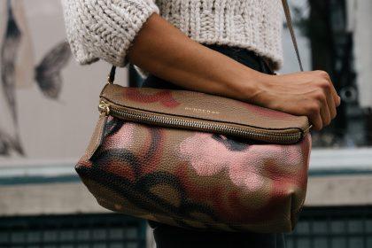 burberry handbag for her