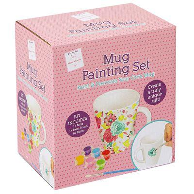 paint mug set