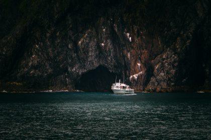 Sea Mystery, Greece