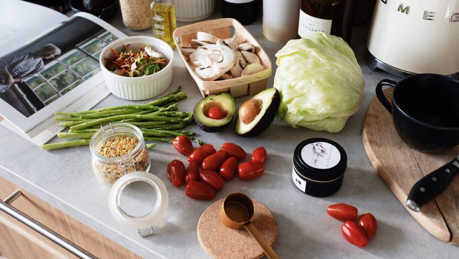 Meal kit industry statistics