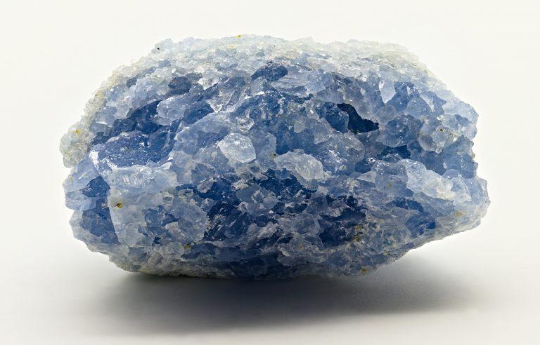 celestite mineral