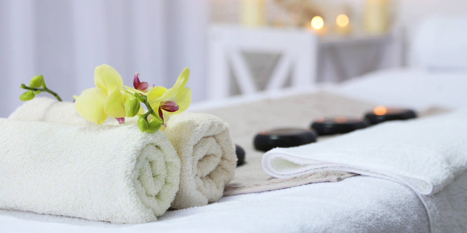 Get Pampered & Unwind: One Beauty Treatment and Two-course Lunch For One at  Dalmahoy Hotel & Country Club