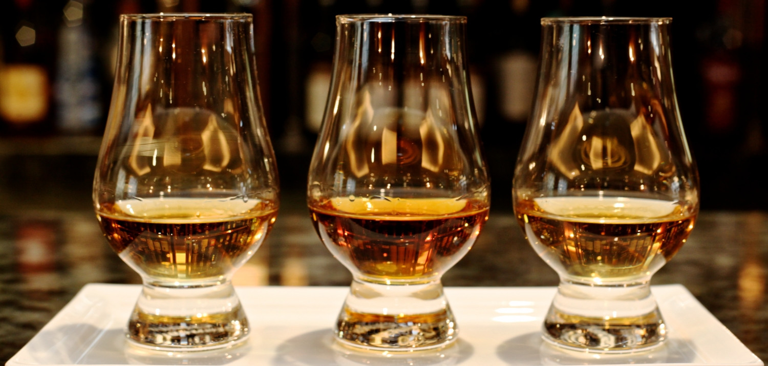 Old Amp Rare Whisky Tasting With Londons Leading Expert