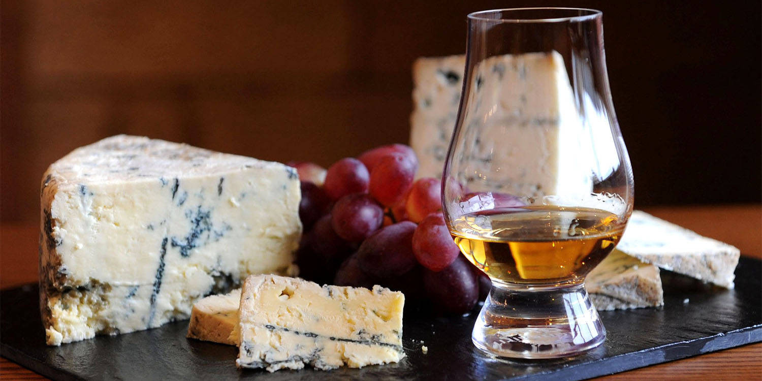 Whisky And Cheese Tasting At Whiski Rooms Edinburgh Truly