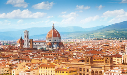 5-Star Florence Break for Two with Opera & Michelin Star Dining