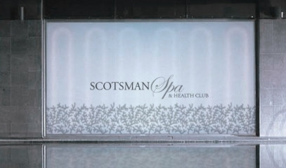 5-Star Personalised Spa Day at The Scotsman