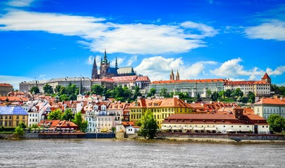 5-Star Prague Photography Break with Michelin Star Dining