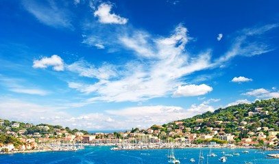 French Riviera Opulence: Yacht Break and Michelin Star Dining for Two