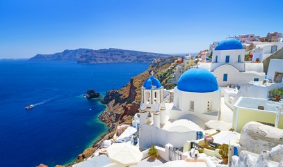 5-Star Santorini Photography Break for Two with Fine Dining and Private Photo Tour