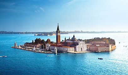 5-Star Venice Photography Break with Michelin Star Dining