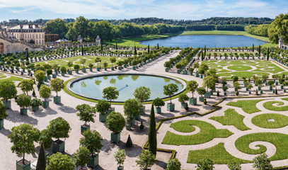 5-Star Versailles Break for Two with Private Palace Guide & Exclusive Airship Tour
