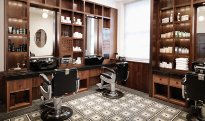 Nouveau Nobleman: The Mayfair Experience For One At Alfred Dunhill