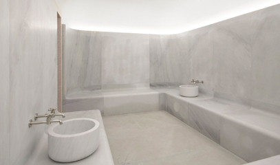 Serene Escape: Skin Renewal Spa Day with Private Hammam at Akasha