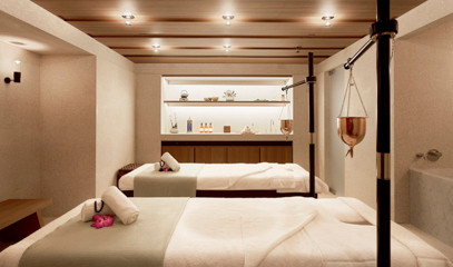 Piccadilly Paradise: Relax And Rejuvenate Treatment For One At Akasha Holistic Wellbeing Centre
