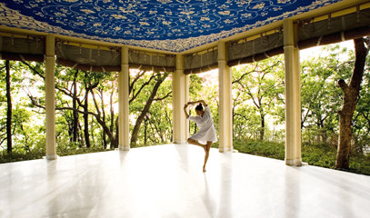 World's Best Spa: Yoga Revitalisation for Two at Ananda in the Himalayas