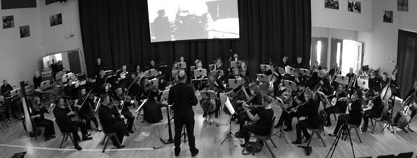 A Noteworthy Experience: Private Orchestra Conducting Experience with Aylesbury Symphony Orchestra