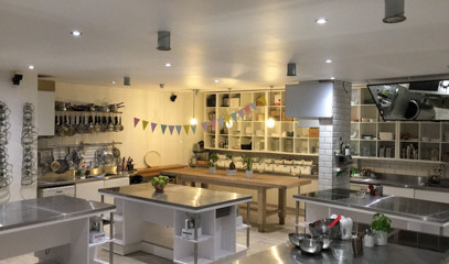 Knead To Know: Bread Making Workshop For One At Avenue Cookery School