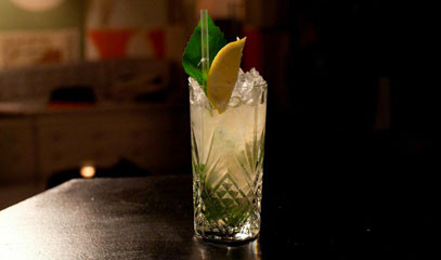 Introducing Madame Genever: Gin Tasting Masterclass for Two at Bourne & Hollingsworth