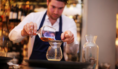Here's Tae Ye: Themed Scotch Whisky Tasting Masterclass for Two at Bourne & Hollingsworth