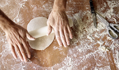 The Upper Crust: Private Group Bread-Making Masterclass at Bourne & Hollingsworth