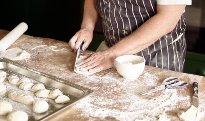 Rise to the Challenge: Public Bread-Making Masterclass for One at Bourne & Hollingsworth