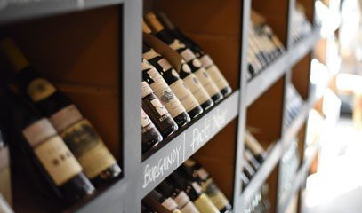 Know Your Pinot: Private Premium Wine Tasting for Two at Bedales of Borough