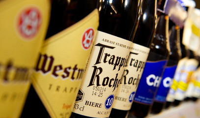 Holy Breweries: Belgium's Trappist Trail Seven Day Beer Break for Two