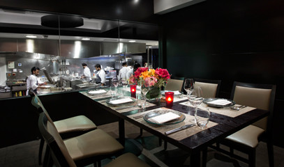 Masters of Spice: Group Private Chef's Table Tasting Menu at Michelin-Starred Benares