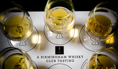 Kilts & Casks: 'A Tour of Scotland' Whisky Tasting For Two At Grain & Glass