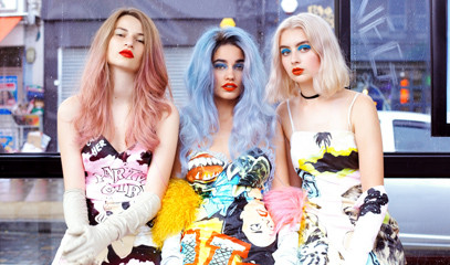 Follicle Oracle: Creative Hair Colour Masterclass at Bleach London