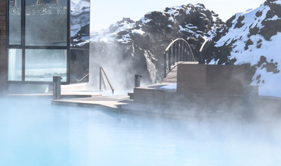 Land of Fire and Ice: VIP Blue Lagoon Getaway For Two In Iceland