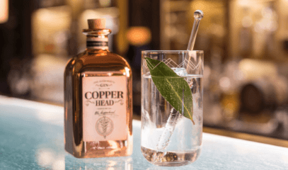 Sophisticated Spirit: Gin And Tonic Experience For Two in The Donovan Bar at Brown's Hotel
