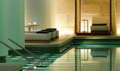 La Dolce Vita: Glamorous Head-to-Toe Spa Day at The Bulgari Spa